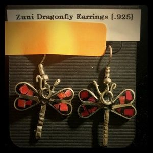 Zunie earrings